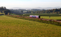 A 156 heads into Carlisle on 9.10.12