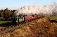 1744 heads past Burrs on 21.10.12